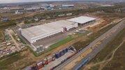 Сдам складской комплекс 35500 кв. м. - Фото 3