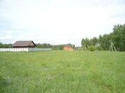 15 соток в деревне Михали, Егорьевского района. - Фото 5