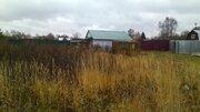 Участок 15 сот. , Можайское ш, 22 км. от МКАД. Назарьево - Фото 5