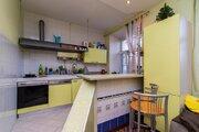 Продам 3-к квартиру, Москва г, Большой Власьевский переулок 10 - Фото 3