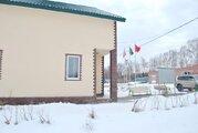 Кирпичный дом в Кузнецово, 11 соток, 135 м2, платформа Бронницы. - Фото 4