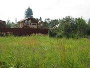 Продаю 15 соток под ИЖС в самой деревне Бушарино, в Одинцовском район - Фото 1