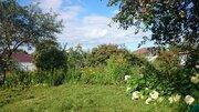 Участок 15 соток (ИЖС, знп) с летним домом около д. Юрьево - Фото 3