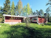 Добротный дом в Лаппеэнранте - Фото 1