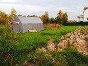Участок 7 соток в деревне на берегу реки (ПМЖ). - Фото 3