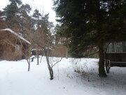 Продаю участок в Малаховке 6,55 соток с частью дома 59 кв.м - Фото 2