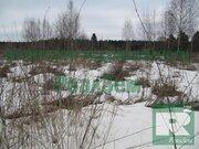 Земельный участок 15 соток в деревне Шилово - Фото 1