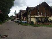 Продается участок 4071м2, с постройкой, д Новая Купавна. - Фото 4