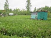 Продам земельный участок 10 сот. в СНТ Ива, массив Рябово - Фото 2