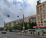 Трехкомнатная квартира на пр.Славы д.2 в кирпичном доме в Прямой прод