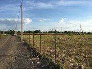 Участок в деревне Похлебайки Истринское вдхр. - Фото 3