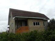 Жилой дом 150 кв.м. на земельном участке 30 сот (знп;ЛПХ), д. Насоново - Фото 1