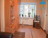 Продается 2-комнатная квартира в теплом, кирпичном доме п. Рыбное - Фото 1
