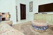 Четырехкомнатная квартира на Ленинском проспекте в ЖК Университетский - Фото 4