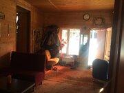 Продается большой кирпичный жилой дом дер. Орловка СНТ энергетик-1 - Фото 5
