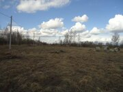 Земельный участок в д. Негомож (Коломенский район) - Фото 2