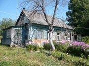Продам дом под снос в д. Крюково - Фото 1