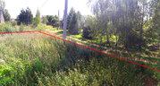Участок в деревне Голубцово Волоколамского района МО для ПМЖ - Фото 5