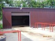 Аренда склада 300 м2. в г.Щелково - Фото 3