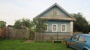 Продажа дома в Тверской области, Селижаровский район - Фото 1
