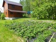 Хороший дом 70м2 на 6 сот. в 5 км от г. Ступино недалеко от р. Оки - Фото 2