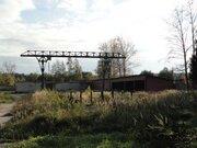 Участок промышленной земли в Орехово-Зуевском районе 37 соток - Фото 2