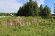 15 сот ИЖС в дер.Акулово - 95 км Щёлковское шоссе - Фото 3