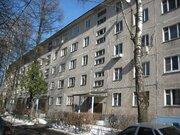 Продается 2х комн.квартира в центре г. Красногорска - Фото 1