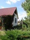 Продается дом в дер.Чапаевка (50 км.МКАД) Минское шоссе - Фото 1