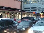 Площади около метро - Фото 1
