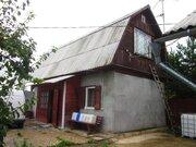 Два дома на участке 9 соток в стародачном СНТ - Фото 3