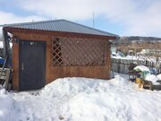 Кирпичный дом 60 м в центре поселка Мирный 35 км от г. Самара - Фото 4