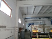 Сдам ангар обогреваемый под грузовой сервис, Аренда гаражей в Рязани, ID объекта - 400033254 - Фото 6