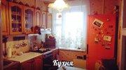 Трёхкомнатная квартира, Купить квартиру в Нижнем Новгороде по недорогой цене, ID объекта - 311995464 - Фото 6