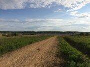 Участок 1га на берегу(100м до воды) Яузского водохранилища 160км МКАД - Фото 2