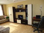 2-комнатная квартира на Зеленой 34
