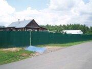 Земельный участок по Рублево-Успенскому шоссе. - Фото 1
