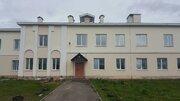 Недорогие новые Квартиры в Костромской области от 37 до 70 кв.м., Купить квартиру Кадый, Кадыйский район по недорогой цене, ID объекта - 319700147 - Фото 1