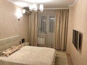 2-х комнатная квартира ул. Молодежная, д. 27