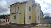 Продаётся коттедж 140 кв.м на участке 6 соток д. Меленки - Фото 3