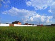 Земельный участок, Раменский район, д. Григорово, ул. Виноградная - Фото 1
