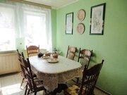 Предлагаю купить 4-комнатную квартиру в кирпичном доме в центре Курска, Купить квартиру в Курске по недорогой цене, ID объекта - 321482664 - Фото 17
