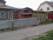 Продажа дома, Нижний Новгород, Ул. Зеленодольская