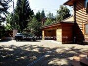 Загородный дом по Калужскому шоссе - Фото 3
