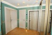 5 990 000 Руб., Роскошная 3-х комнатная квартира с евроремонтом, Купить квартиру в Серпухове по недорогой цене, ID объекта - 317323750 - Фото 14