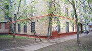 Сдам помещение 146 кв.м. (1-й эт, отдельный вход) р-н м.Сокол.