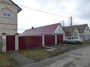 Двухэтажный коттедж в поселке Пролетарский - Фото 4