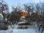 Продажа коттеджей в Щербинке