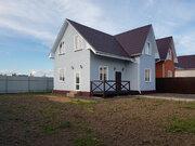 Продаётся Дом 110 м2 в д.Авдотьино - Фото 1