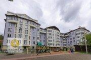 2к квартира 73 кв.м. Звенигород, ул. Почтовая 41к2, центр - Фото 4